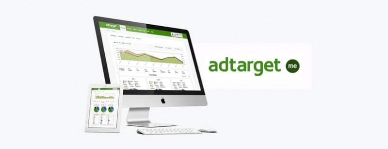 AdTarget.Me: Your Self-Service Advertising Solution