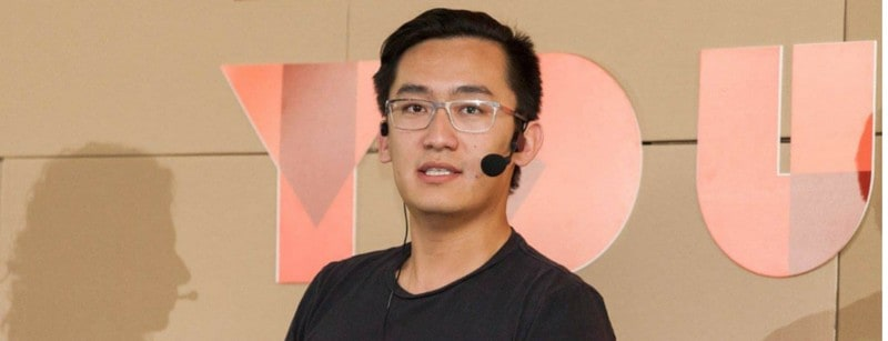 Andrew Song: Privacy Is The Most Important Part Of Every Messaging App