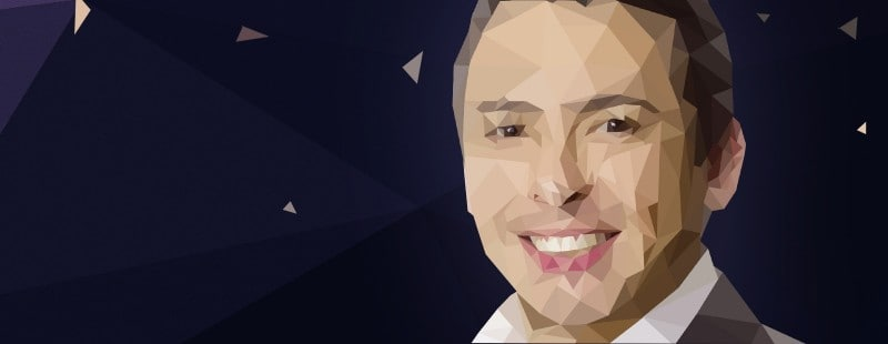 Interview with Brian Solis about customer experience