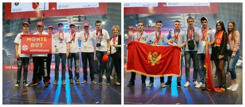 FLL European Championship