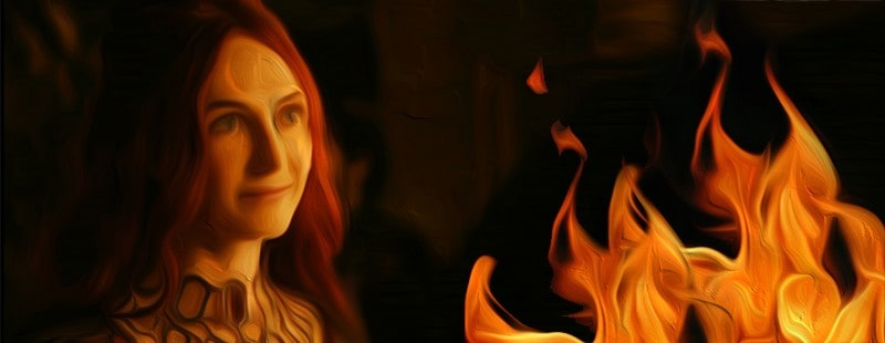 Melisandre's Secret Beauty Potion: How to Build a Brand that Lasts Forever?