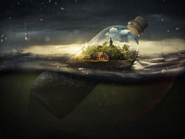 erik-johansson-drifting-away