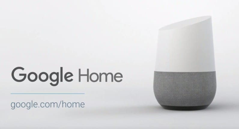 Google home for microsoft surface