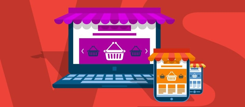Magento Vs. WooCommerce The Webshop Showdown
