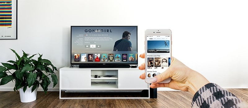 Netflix Binge Watching Is That Much Easier With MustApp.Me For The iPhone