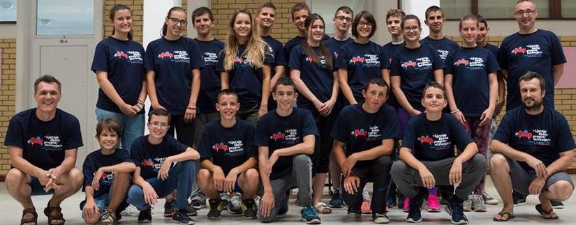 Fruitful Stay for Young Programmers at the 9th Summer School of Programming