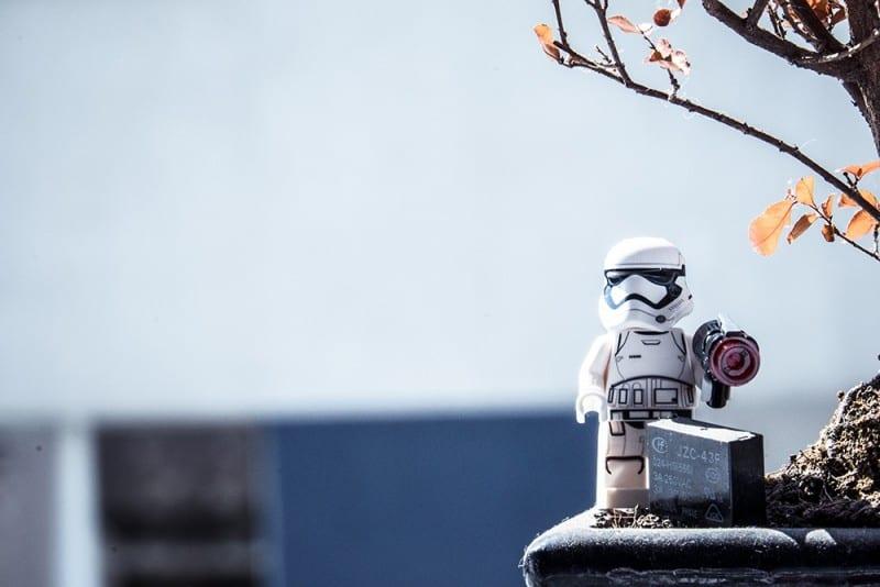 Peter Kim Lego