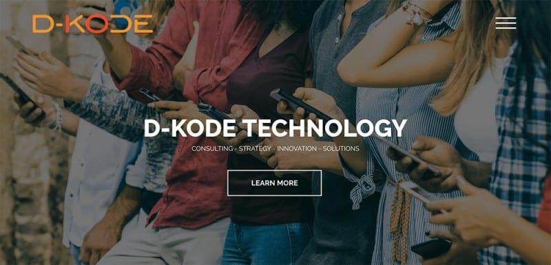 www.danielkodam.me