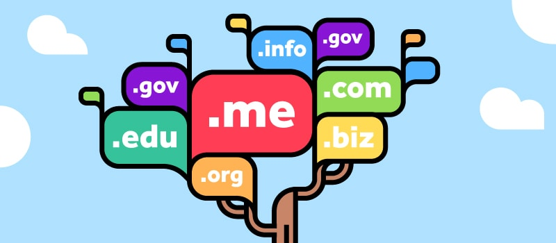 19 FAQ About Domain Names Answered