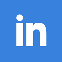 Domain's LinkedIn account