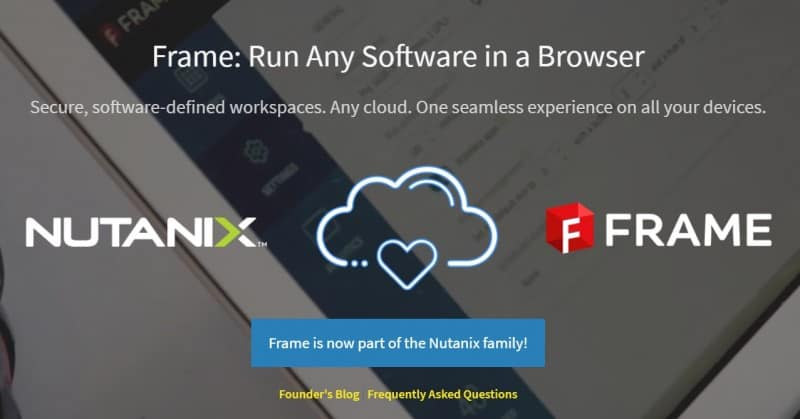 Fra me Provides a Seamless Experience on All Your Devices