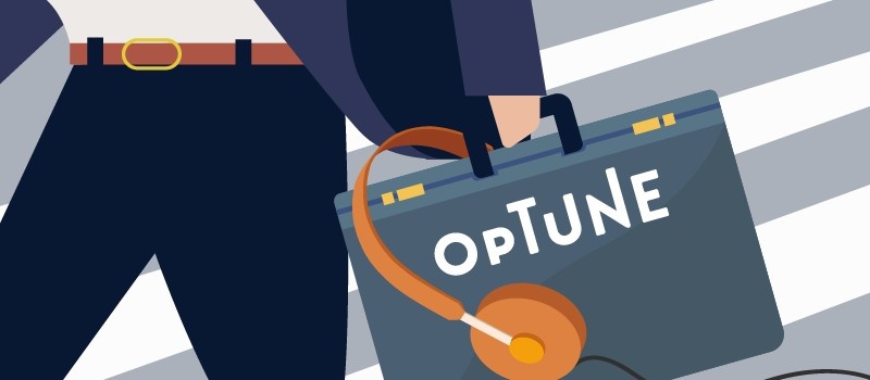 Optune Makes Artist Booking Simple and Easy