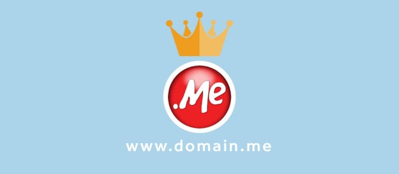 How Did .ME Become a Generic Top-level Domain?
