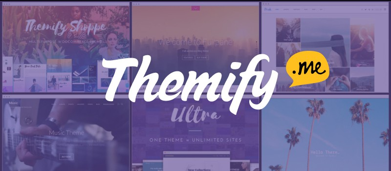 Create a Stunning Website with Themify.me – Right Here, Right Now