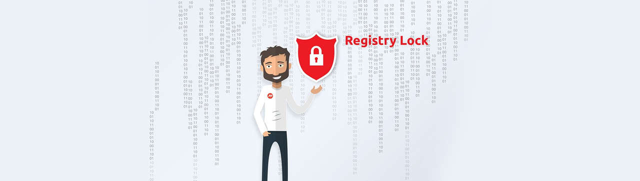 Registry Lock Procedure