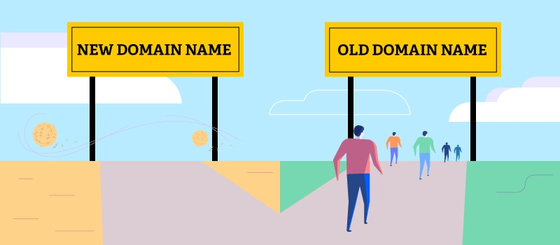 How Will a Domain Name Change Impact Your Website Traffic and Ranking
