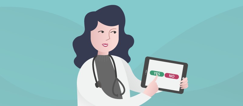 Doxy.me Delivers Real-time Health Care to Patients at Distance