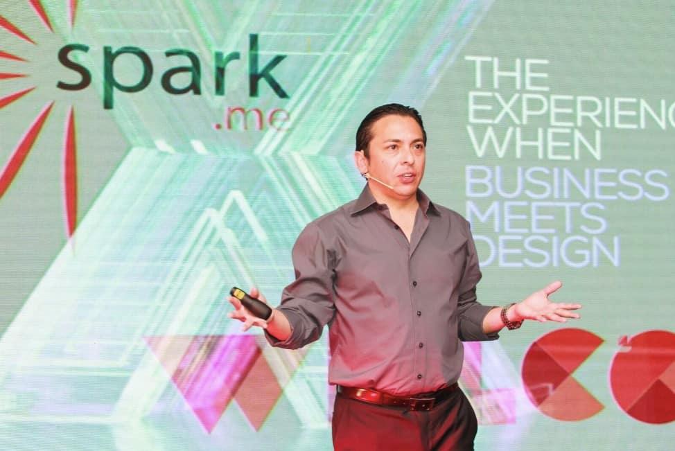 Brian Solis - Spark.me Speaker