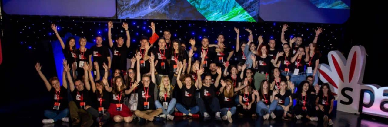 Make Room for Some More Spark.Me 2019 Awesomeness – Day Two Recap Is Here!