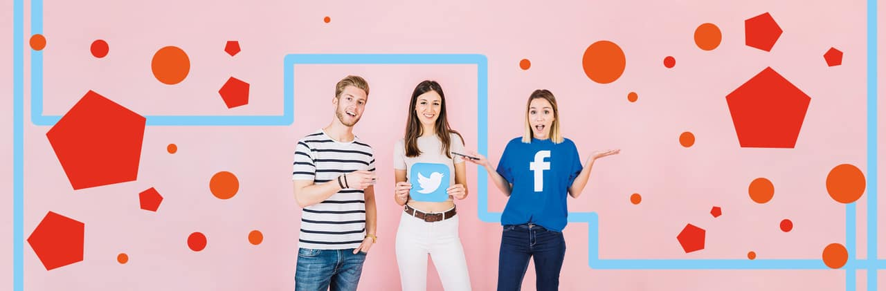 How to Connect Your Twitter and Facebook Account, and Vice Versa (and Why You Should Reconsider This)
