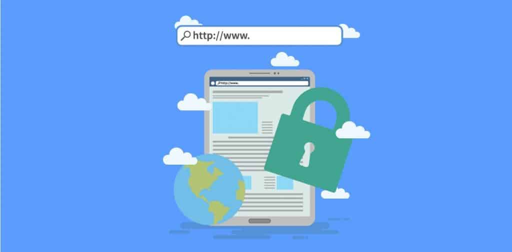 secure your domain name to increase your cybersecurity
