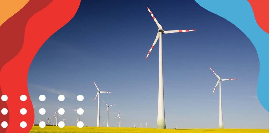 renewable energy wave