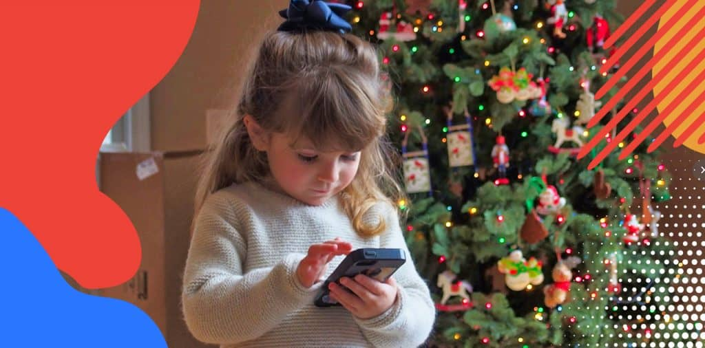 Make sure your kids' devices have antivirus solution installed