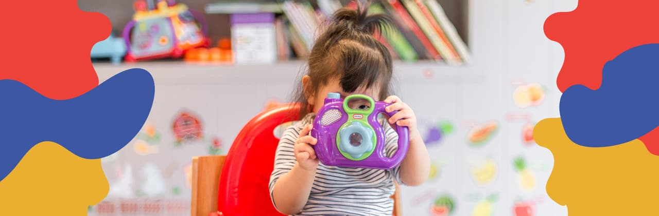 How to stimulate your child's learning processes