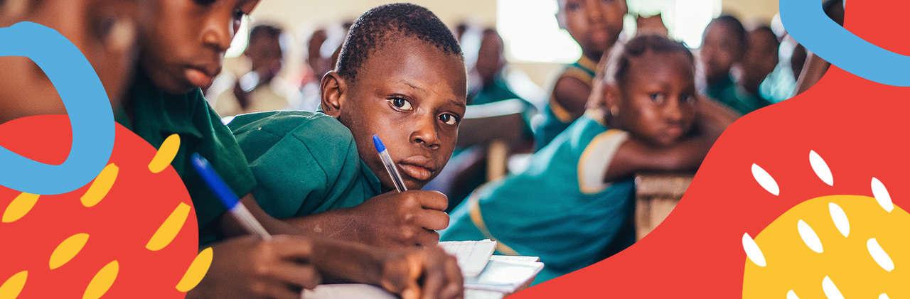 Kukua.ME: Meet Super Sema, Africa's Literacy Heroine