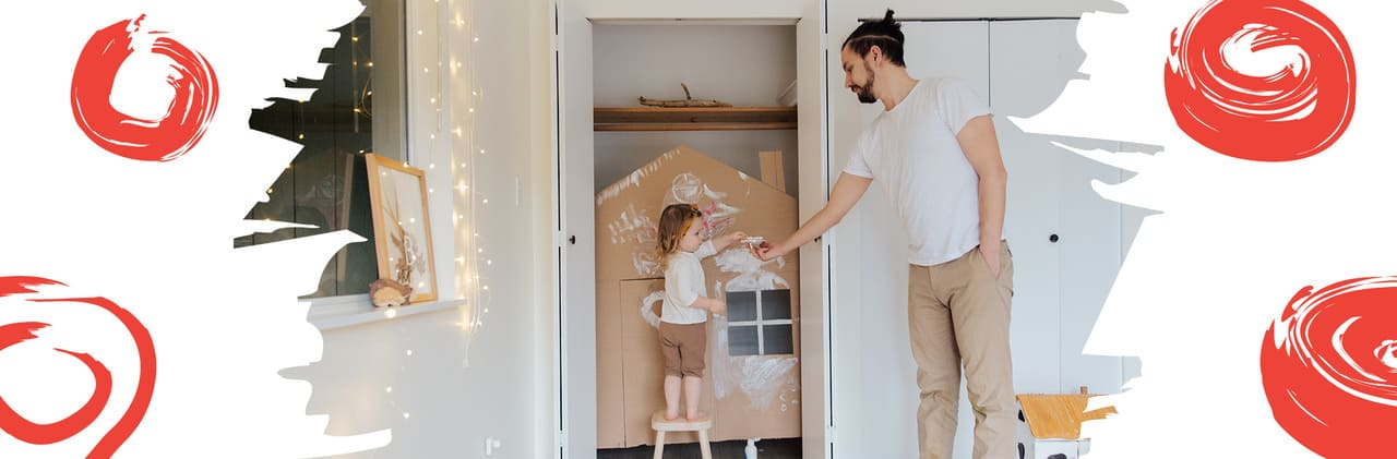 How to Entertain Kids During The Impromptu Staycation