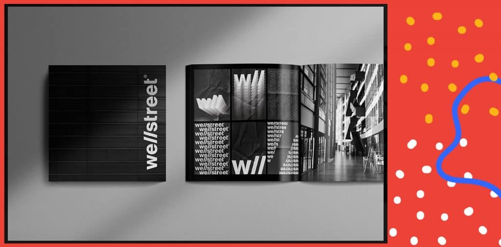 Graphic Designers: Meet Luka Zaric Personal Branding