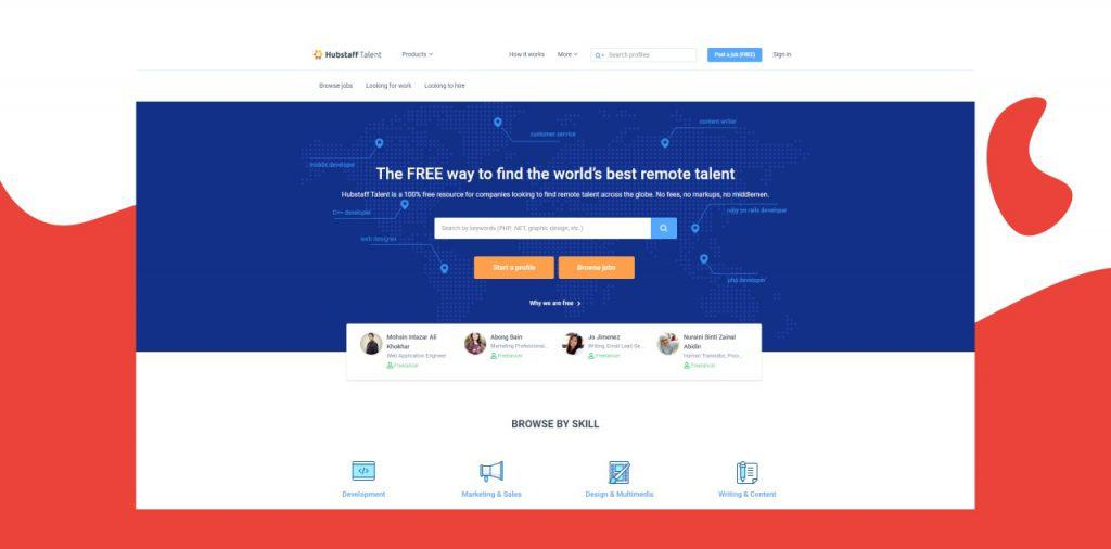 Freelance websites you have to try