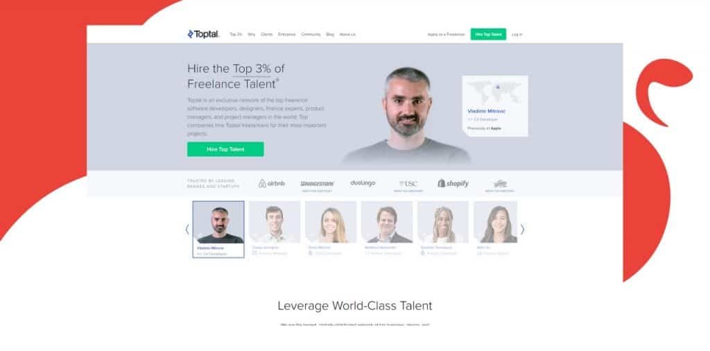 best freelancing platforms to try