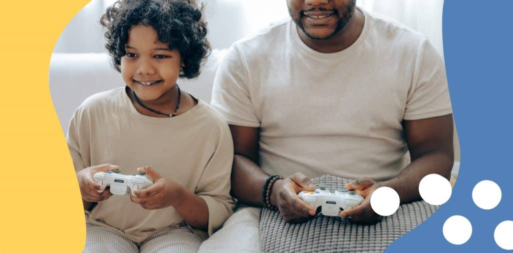 Why video games may be beneficial for your kid
