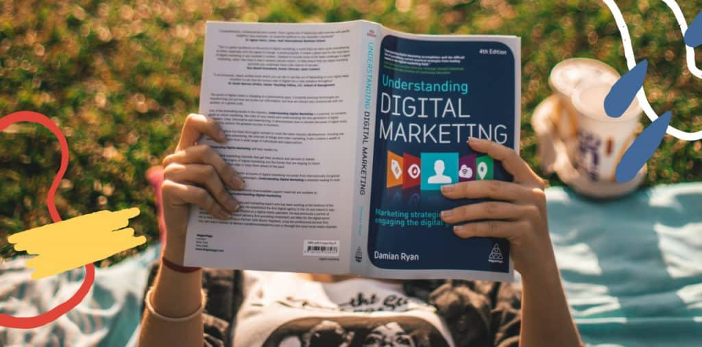 Freelance career invest in your marketing skills