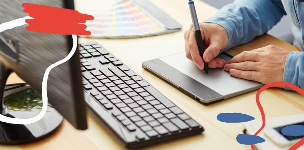 how to organize your portfolio