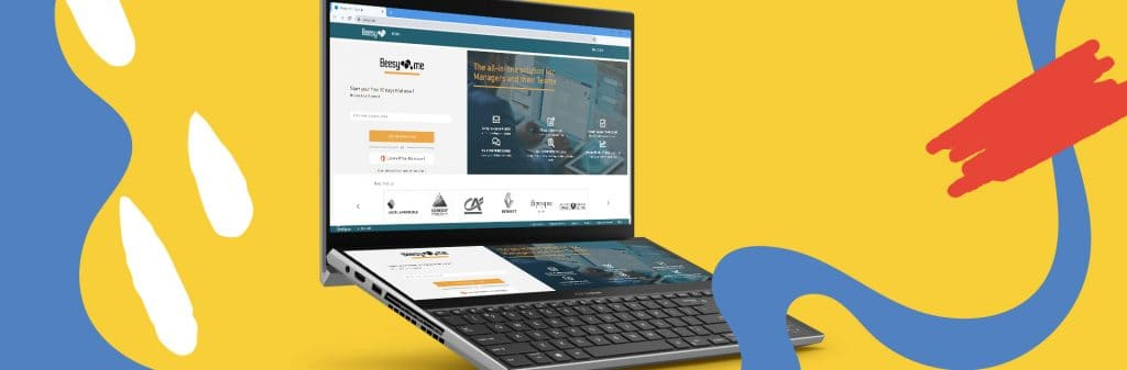 Beesy.Me better business workflow solutions