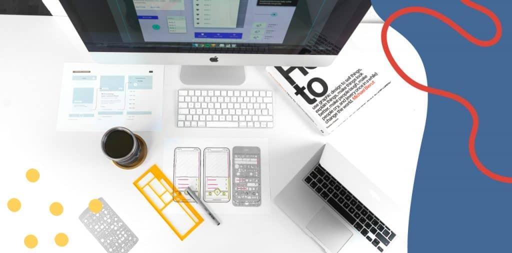 create your ui ux design portfolio