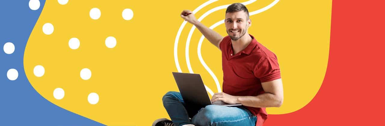 Meet Navaf- Building A Career In UI/UX Design