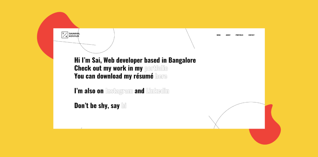 about sai .me website