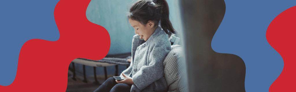 kids and social media navigating the noisy world of modern media