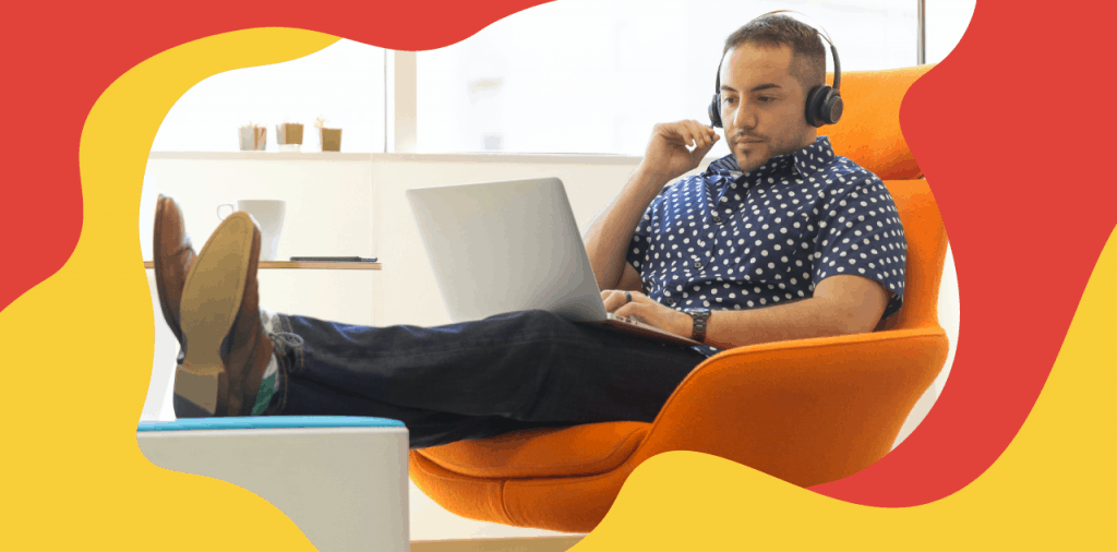 it jobs remote work