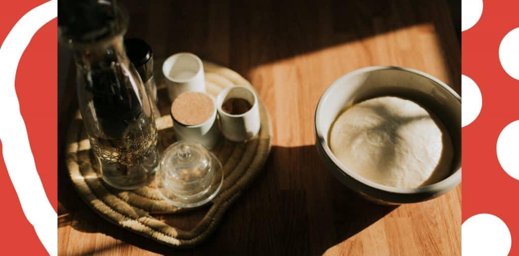 sourdough classes morgan baker
