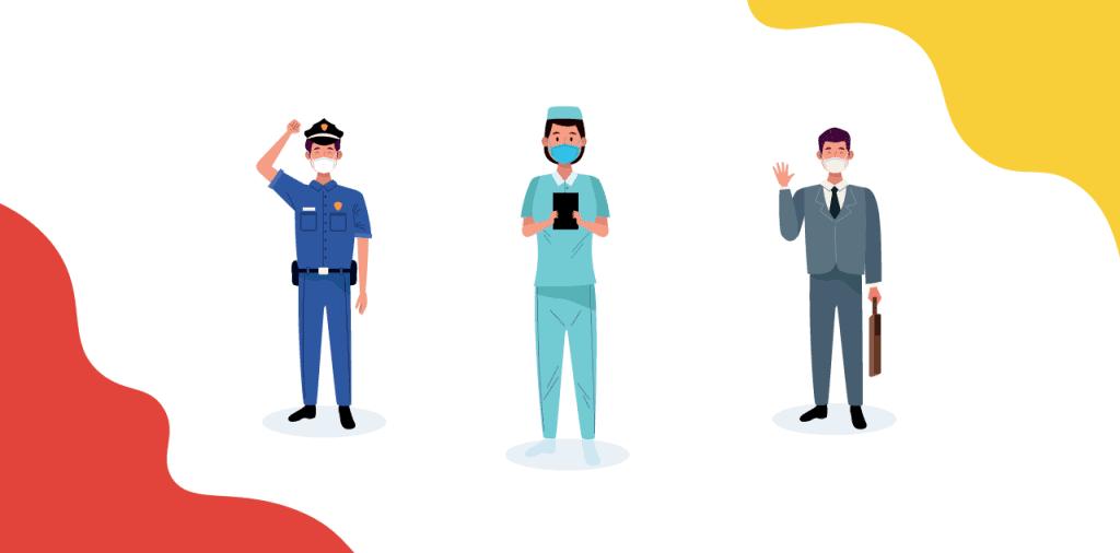 Establish safer work place with virus management solution