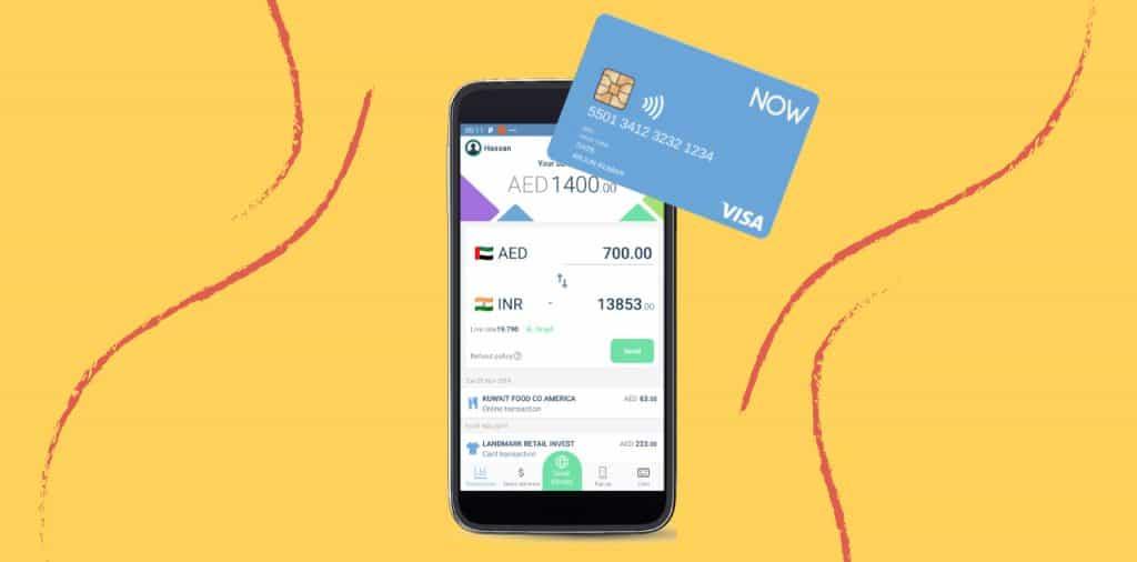 Fintech startup NowMoney.me