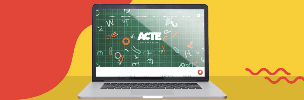 Acte.ME Making Your Dreams a Reality