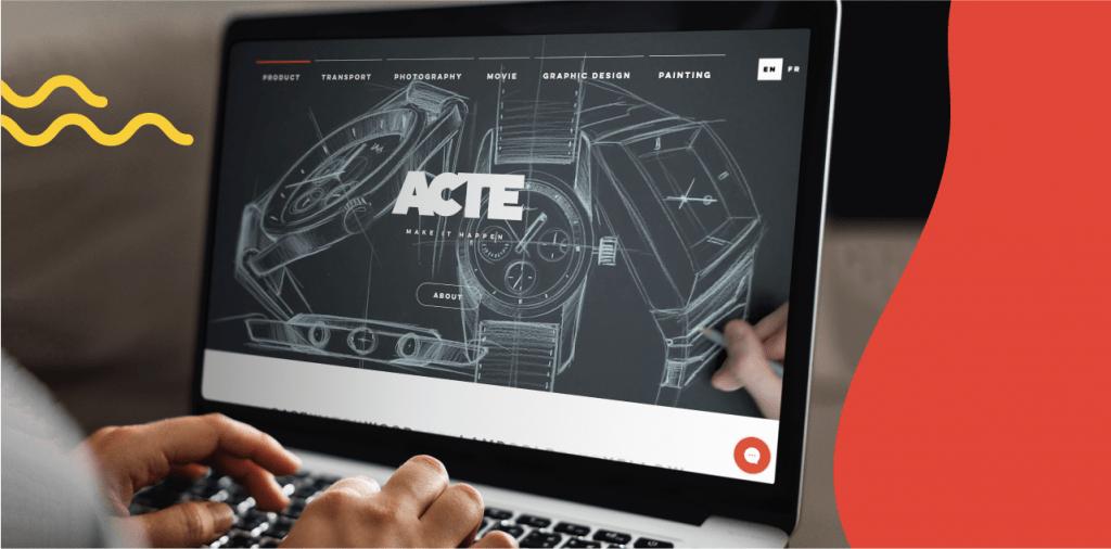 What do Acte.ME do?