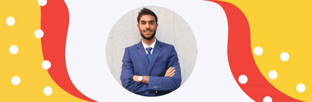 From Idea To Startup - Software Engineer Gianluca Colaianni