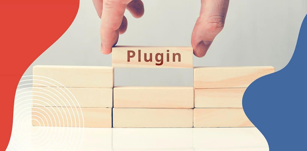 essential additions of website templates like plugins and apps