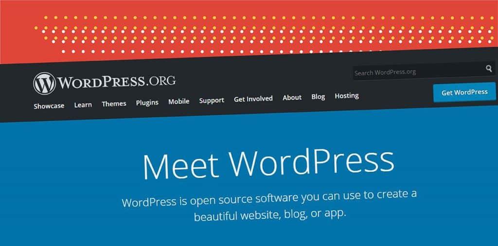 wordpress best website builders